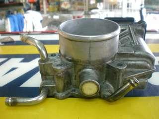 Toyota RAV 4 Throttle Body