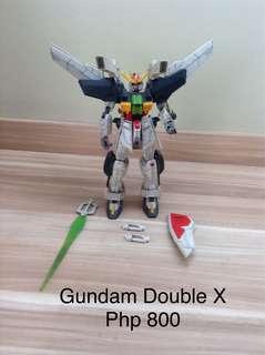 1/100 HG Double X