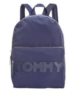 Pre-order: TOMMY HILFIGER BACKPACK