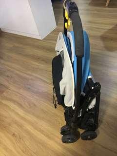 Combi light-weight stroller