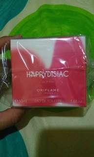 Parfum Oriflame Happydisiac