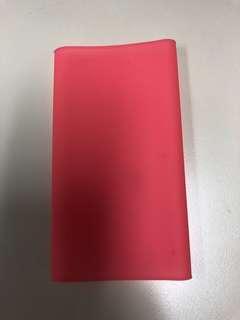 小米叉電器 保護套 case 10000毫安 2代/高配版