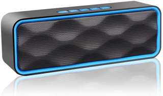 Bluetooth Skeaper With FM Radio