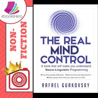 The real mind control