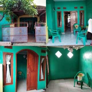 Dijual Rumah BMI Bojong Malaka Indah Blok H5 No. 7