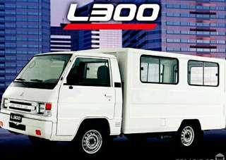 Mitsubishi L300 FB Exceed