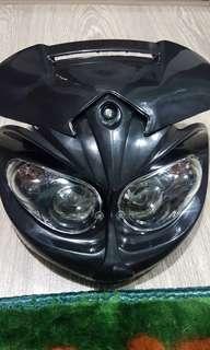 Headlight. brand new.