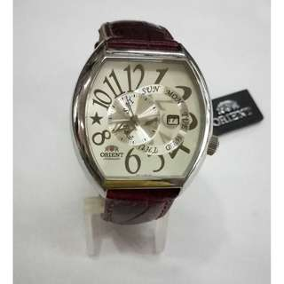 ORIENT Automatic Woman Watch