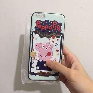 PEPPA PIG SOFT case
