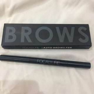 focallure auto brows pen