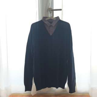 Sweater - Next (include inner)