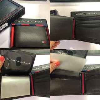 Tommy Hilfiger Men Wallet