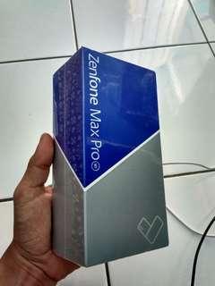 Zenfone max pro M1 black segel dus