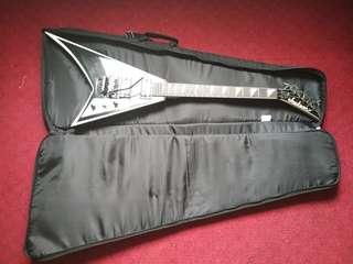 guitar jackson rhoads