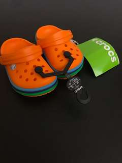 (BN) [50%OFF] CROCS Baby Shoe (UNISEX)