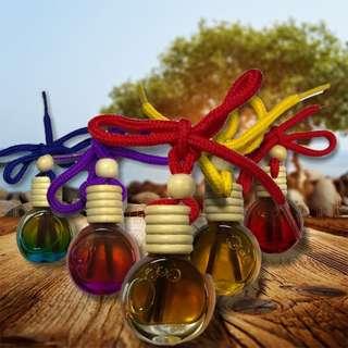Gaharu perfume oil with energy