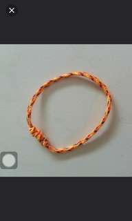 #blessing friendship bracelet