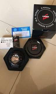 GSHOCK GA-400GB ROSEGOLD ORIGINAL