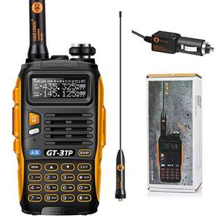 502 Two-Way Radio Transceiver