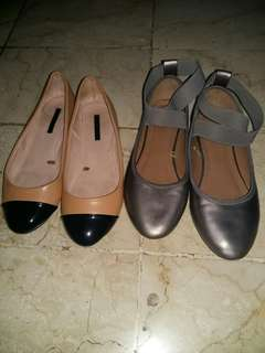 Ballet shoes for adult