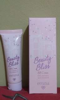BB Cream Emina Natural