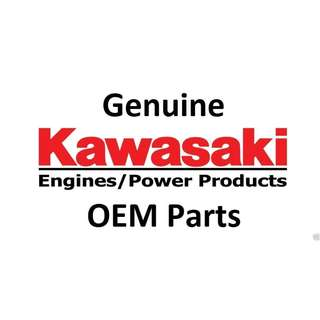KAWASAKI OEM SPARE PARTS FOR ALL MODELS