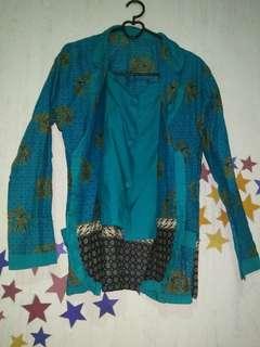 Batik Model Kebaya
