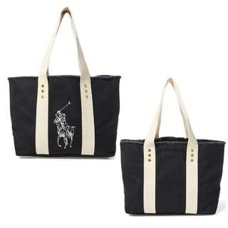 Ralph Lauren|Tote bag|Cotton#️⃣364UB