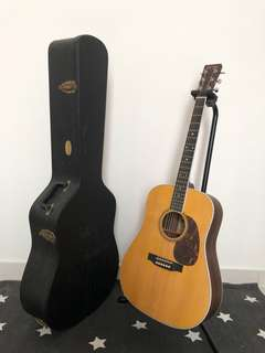 Martin D - 16 RGT Made in USA