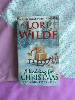 A Wedding for Christmas English Novel
