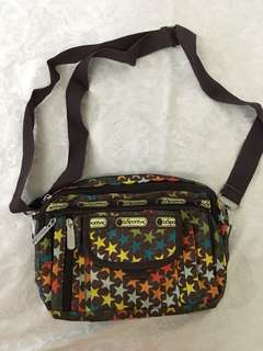 LeSportsac body bag