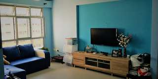 Room Rental High Floor. Yishun/Sembawang. Breezy. Best for ladies!