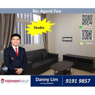 Studio * Lavender MRT * Jalan Besar * Privacy * Quiet