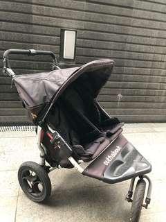 Twin Stroller/ Twin Sport Pram