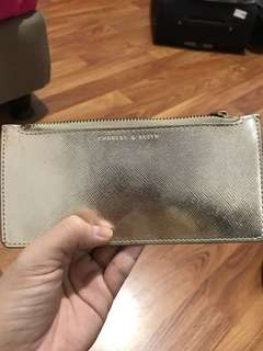 Charles & Keith dompet koin