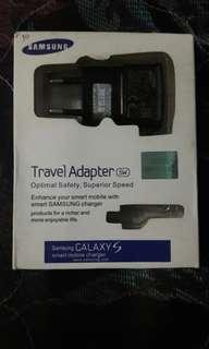 Samsung Galaxy S Charger Ori