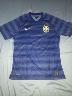 Jersey Brazil World Cup Neymar