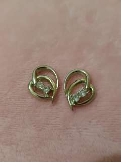 🎀 Preloved Earrings