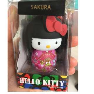Hello Kitty鑰匙圈/擺飾