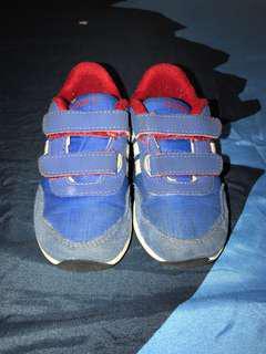Adidas 7K ball shoes blue 藍色