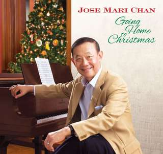 Collector's Item Going Home Christmas CD album
