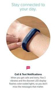 Fitbit Flex 2 Fitness Wristband