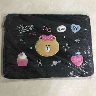 🚚 BN Laptop Sleeve Case (41cm x 30cm)