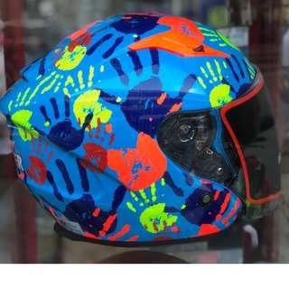 Lazer Helmet JH3 (Brand New / Instock)
