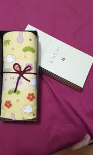 BNIB Towel from Korea