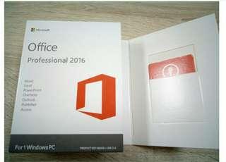 Microsoft softwares