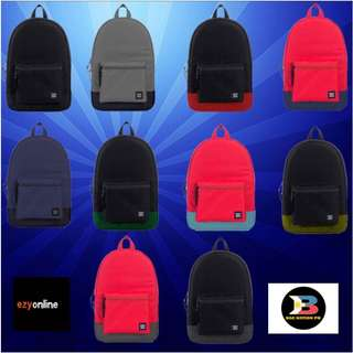 Original Herschel Waterproof Backpack