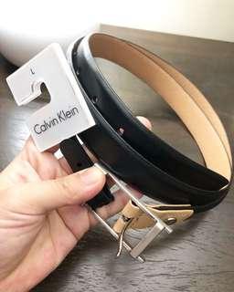 Calvin Klein Ladies Belt