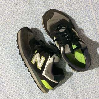 New Balance 574 Authentic