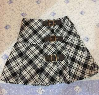 Kikay Skirt for Kids